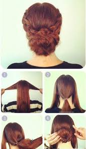 image result for updos for long hair step by step outfits Wedding Hairstyles Step By Step image result for updos for long hair step by step fancy hairstyles step by step for wedding