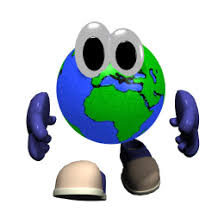 Free Walking Earth Cliparts Download Free Clip Art Free Clip Art