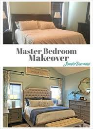 complete bedroom decor. Contemporary Bedroom Complete Master Bedroom Makeover From Jennifer Decorates Throughout Decor D