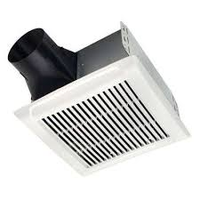 invent series 80 cfm wall ceiling installation bathroom exhaust fan