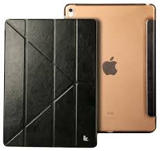 <b>Чехол</b> Jisoncase PU <b>Leather Smart Cover</b> для <b>Apple</b> iPad Pro 12.9 ...