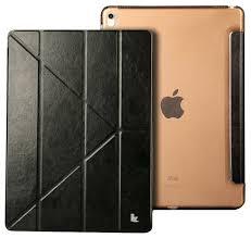 <b>Чехол</b> Jisoncase PU <b>Leather Smart Cover</b> для <b>Apple</b> iPad Pro 12.9 ...