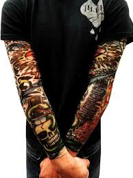 colorful tattoo sleeve designs.  Designs 140 Awesome Tattoo Sleeve Designs In Colorful