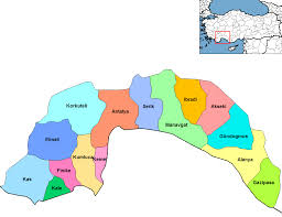 Image result for ibradi antalya haritası
