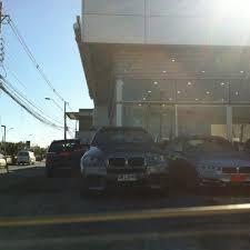 BMW Concepción - Williamson Balfour Motors - 1 tip