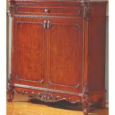 shoe storage hallway furniture. Wooden Shoe Rack And Cabinet For Hallway Furniture Storage