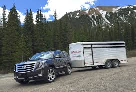 2017 Cadillac Escalade Towing Capacity | Best new cars for 2018