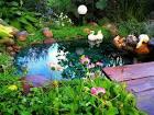 Идеи для водоема фото