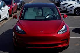 U S Agency Probes 12th Tesla Crash Tied To Possible