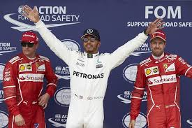 hamilton ferrari 2018. plain hamilton while there have been recent suggestions that lewis hamilton could become a  ferrari target longer term  especially with his mercedes contract running out  throughout hamilton ferrari 2018