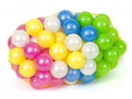 <b>Orion Toys</b> Набор шариков для сухого <b>бассейна</b> перламутровые ...