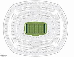 Metlife Stadium Suites Seating Chart Paradigmatic Metlife Stadium Suites Seating Chart New York