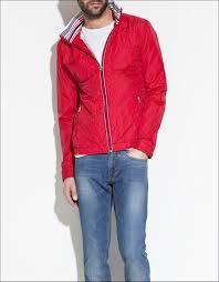 red leather biker jacket mens full size