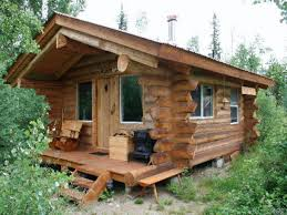 Lake Cabin House Plans Small Cabin Home Plans  log camp kits