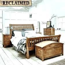 reclaimed wood bedroom set – carolinatechnews.com