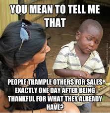 Funny Sales Quotes Extraordinary Christmas Sales Makes No Sense Very Funny Pics