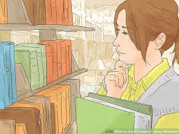 how to avoid common essay mistakes pictures wikihow image titled avoid common essay mistakes step 4