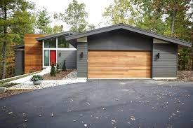 mid century modern garage door. Beautiful Mid Mid Century Modern Garage Doors With  Windows Amazing U New Inside Mid Century Modern Garage Door D