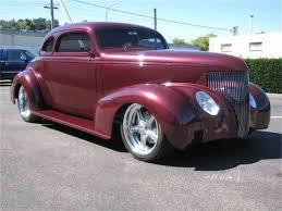 1939 Chevrolet Business Coupe for Sale   ClassicCars.com   CC-900855