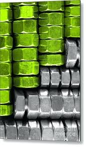lime green wall art wall art metal print featuring the photograph absolutely nuts lime green wall on lime green metal wall art uk with lime green wall art wall art metal print featuring the photograph