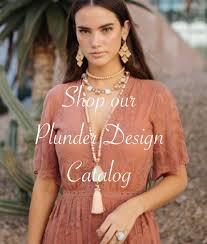 Plunder Design Spring 2018 Plunder Design Catalog Buckeye Bling