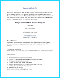 Resume Professional Chef Resume Best Culinary Sample Professional