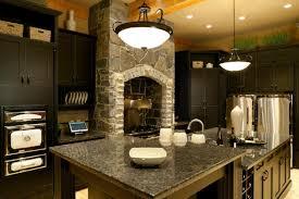 back to white kitchen cabinets dark granite countertops