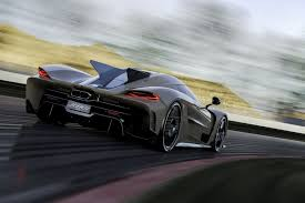 Who is the fastest car? Koenigsegg Jesko Absolut S 330 Mph Top Speed Run Is Possible