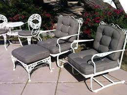 Wrought iron vintage patio furniture 1950s Vintage Era Piece Wrought Iron Patio Furniture Lawn Outdoor Dreams Hofsgrundinfo Vintage Era Piece Wrought Iron Patio Furniture Lawn Outdoor Dreams