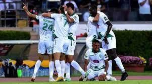 مدرب الرجاء المغربي: جاهزون لمواجهة اتحاد جدة السعودي في نهائي البطولة  العربية