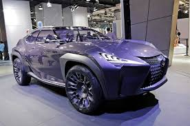 lexus ux 2018. conceptual crossover lexus ux 2018-2019 \u2013 photos and video, equipment specifications uh, fantastically stylish original model of the japanese ux 2018
