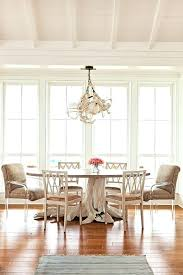 beach house chandelier for dining room light fixtures