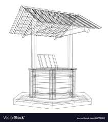 Water Well Design Drawing Water Well Project