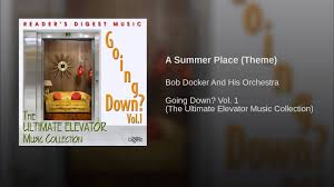 a summer place theme