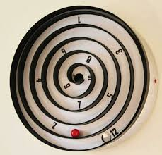 Cool Wall Designs Best 25 Creative Clock Ideas Clocks Clock Ideas And Wall Clocks