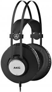 <b>Наушники AKG K72 Black</b> (3169H00020) – купить в интернет ...