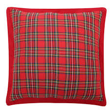 plaid decorative pillows. Exellent Pillows Tartan Plaid Decorative Pillow For Pillows U