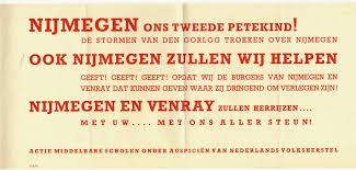 Afbeeldingsresultaat voor 1945 Haarlem-Nijmegen