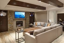 rec room furniture. massive lshaped sectional defines this relaxing space with a pair of light brown rec room furniture