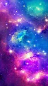 √ Aesthetic Galaxy