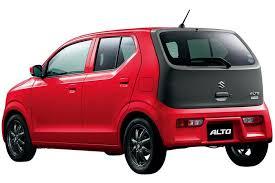 new car releases march 2014Suzuki Previews the Alto RS Turbo Prior to Tokyo Auto Salon
