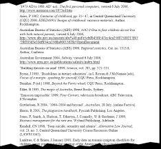 best photos of bibliographic information example mla  harvard referencing bibliography example