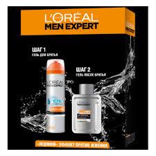 Подарочный набор для мужчин <b>L'OREAL PARIS Гидра Энергетик</b> ...