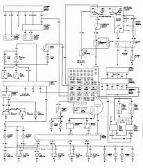 chevy blazer fuse diagram wiring library 91 S10 4x4 at 91 S10 Wiring Harness