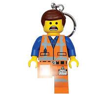 <b>LEGO Брелок-фонарик Movie</b> 2 LGL-KE145 Emmet, цена 28.90 ...