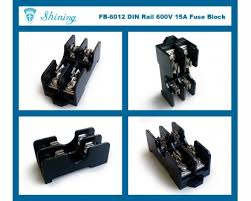 fb 6012 6x30 600v 15a 2 pole midget fuse box shining e e industrial fb 6012 6x30 600v 15a 2 pole midget fuse box