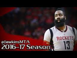 James Harden Full Play 2017 WCSF Game 6 vs Spurs - 10 Pts, 7 ...