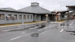 Пограничный контрольно пропускной пункт Борисоглебский  Пограничный контрольно пропускной пункт Борисоглебский