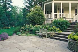 bluestone patios patio design and landscaping in n