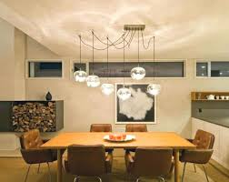 hanging chandelier over dining table formidable two chandeliers room wonderful